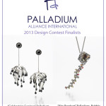 2012-2013 Palladium Design Contest Finalist